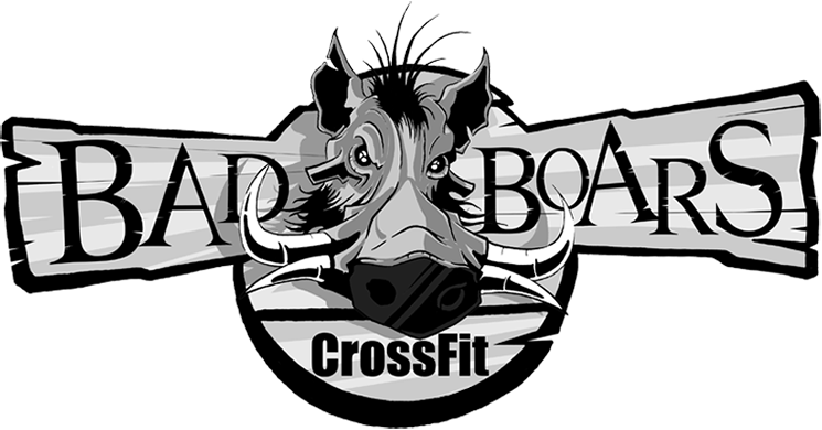 Bad Boars Crossfit Sassari