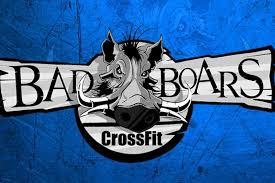 Inaugurazione nuovo Box a Sassari - Bad Boars CrossFit